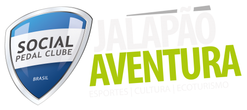 Jalapão Aventura / Social Pedal Clube